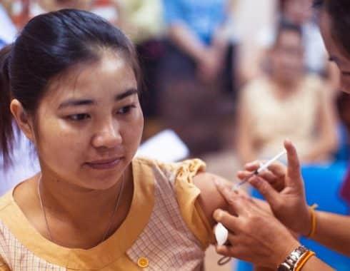 Vacuna COVID-19 y menstruación