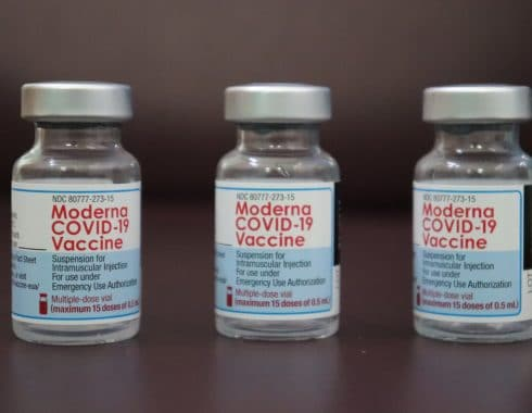 vacuna refuerzo covid-19