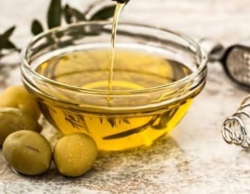 Cuáles son los beneficios del aceite de oliva